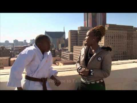 Talk SA 6 Episode 11 :Grassroots Sport