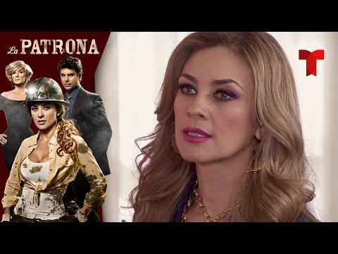 La Patrona / Cap ítulo 110 (1/5) / Telemundo