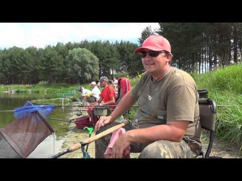 отчет по рыбалки в дарковичах