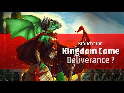 Kingdom Come: Deliverance - Lohnt sich der Kauf?