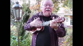 """YOU ARE MY SUNSHINE"" - Ukulele Tutorial by Ukulele Mike Lynch"