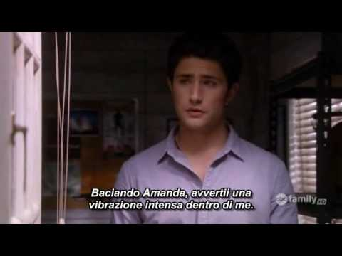 Kyle XY 3x10 Bringing Down The House 2/5 SUB ITA