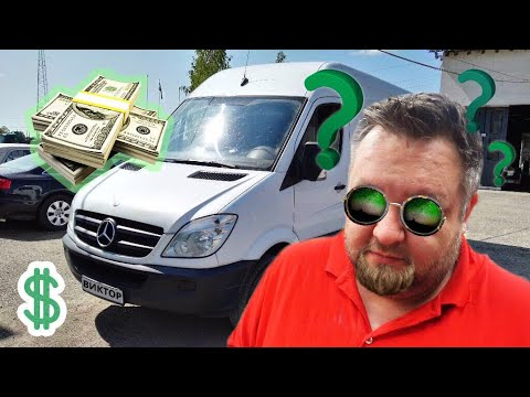 Сколько денег может дать ВЭН в Америке? Если шофер не лентяй! Дальнобой по США!