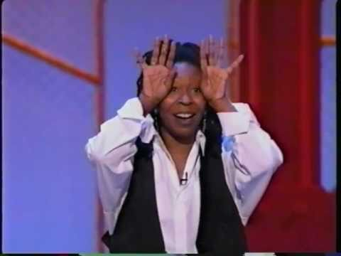 Whoopi Goldberg - Comic Relief VI