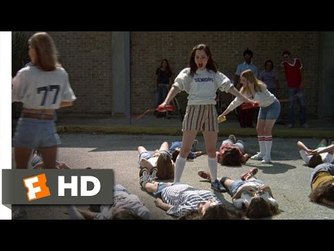 Dazed and Confused (6/12) Movie CLIP - Why Can't We Be Friends? (1993) HD