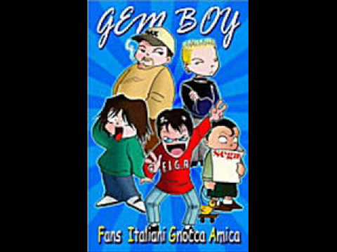 Gem Boy - WWF