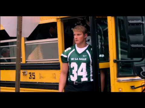 When the Game Stands Tall Trailer #1