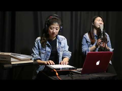 You are my all in all- Stephanie Rachel ft Jeannie Angelina