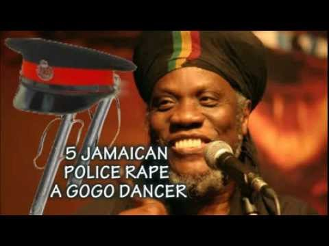 5 Jamaican Police Rape A Gogo Dancer.mp4 video