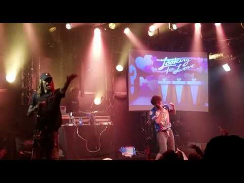 Lil Dicky - Personality (Live @Barby, 4.7.17)