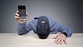 DO NOT Buy The BlackBerry KEY2