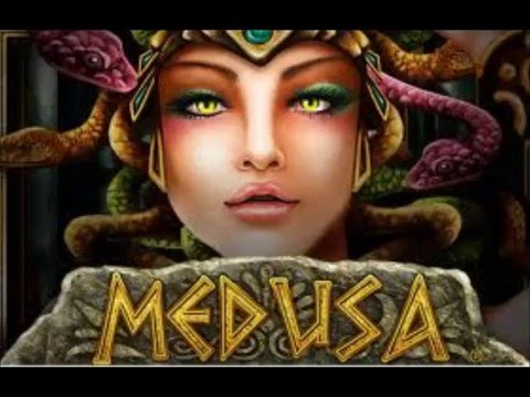 Grave Digger - Medusa