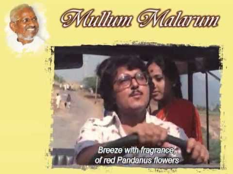 Illayaraja Hits-mullum Malarum-song 1(1978).flv video
