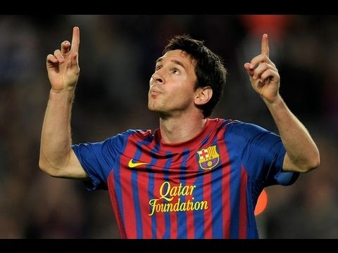 Lionel Messi: Top 10 Goals Ever video
