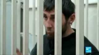 روسيا ـ اعتقال مشتبه بهم في مقتل المعارض بوريس نيمتسوف