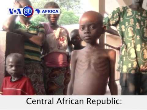 South Sudan: Fighting spreads between rival army factions - VOA60 Africa 12-18-2013