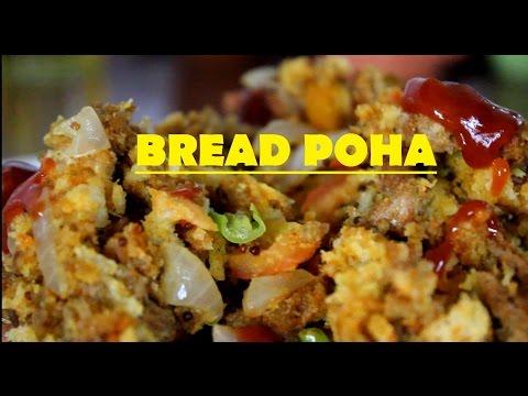 BREAD POHA