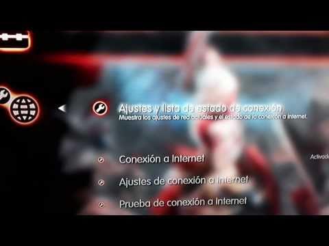 Conectar remotamente PS3 al PC