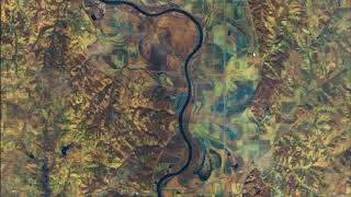 Incredible Before & After Satellite Imagery Of Nebraska Flooding