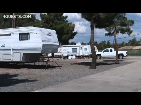 SUNRISE RV PARK ~ KINGMAN ARIZONA