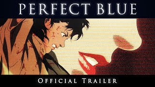 Perfect Blue [Official US Trailer, GKIDS - In Theaters Sept 6 & 10]