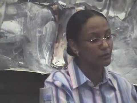 Darfur: A Gender Prespective. Dr. Nada M. Ali part 2
