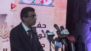 """""""الوطن"""" تفوز بجائزة """"مصطفى وعلي أمين"""" للانفراد الصحفي"""