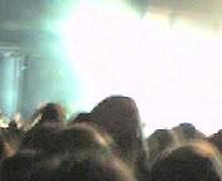 Mando Diao - White Wall (Cologne 09.11.2007 )