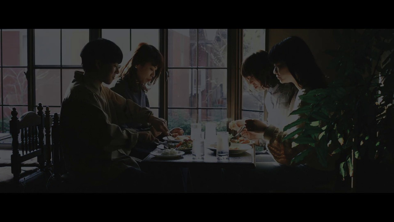 Homecomings - 新譜シングル「Cakes」2019年4月17日発売予定 Trailer映像を公開 映画『愛がなんだ』主題歌 (出演: 岸井ゆきの、成田凌、深川麻衣) thm Music info Clip