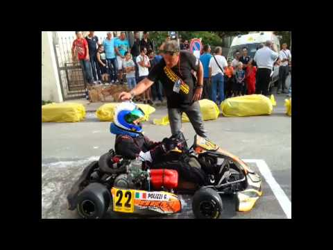 2° Gran Premio Città di Monreale - Memorial Massimiliano Patellaro