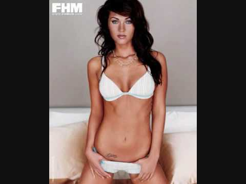Megan Fox Nude REAL - YouTube