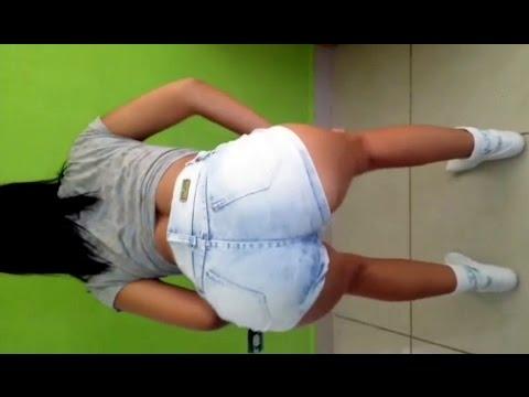 Lethicia Silva - OH TUM DUM DUM 2 ♪ Dança Muito :O ( MC MAGRINHO) DANÇARINAS DO FACE - Twerk Brazil