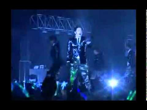 [Rain (Bi) Fancam]110525 'The Best' concert in Shanghai_By sushang1979