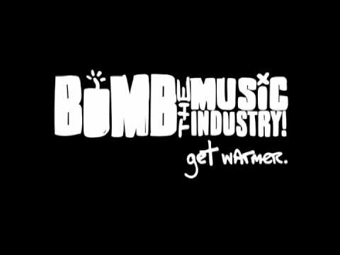 Bomb The Music Industry - The Last Party Foul