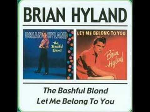 Brian Hyland - Dont Dilly Dally Sally