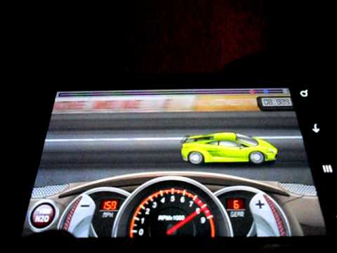 Drag Racing 9.464 Tune Mitsubishi Lancer Evo X GSR LVL 5 1/4