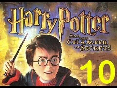 Harry Potter II - #10 [Спонгифай]