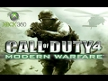 Call Of Duty 4 Modern Warfare Playthrough 1 16 Xbox 360 mp3