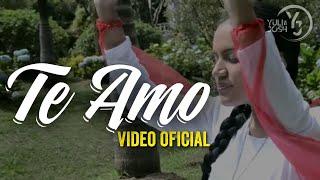 TE AMO - Yuli y Josh (VIDEO OFICIAL)