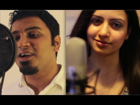 Baarish & Sun Raha Hai | Darrel Mascarenhas Ft. Deepa Ghimire...