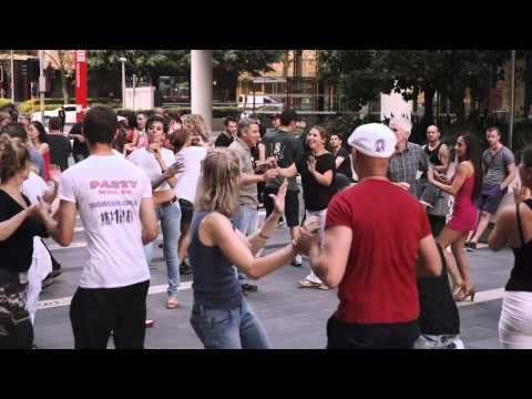 Salsa Nova Street Festival 2015