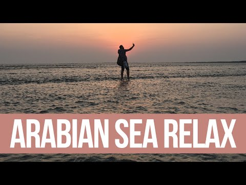 Arabian Sea (India,Goa) -