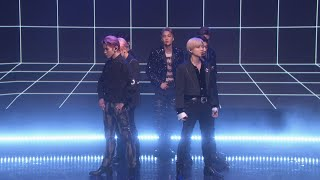 Download lagu SuperM 슈퍼엠 'Jopping' @The Ellen Show