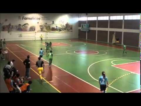 FC VERMOIM - LE�ES DE PORTO SALVO