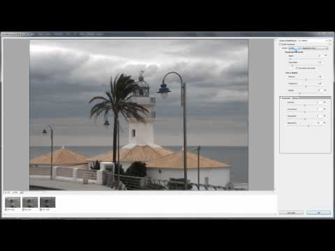 Tutorial Photoshop cs6- Fotografías HDR