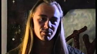 Quorthon Interview on MTV Headbangers Ball (DVD)