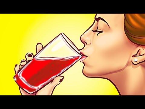 Was du anstelle von Wasser trinken kannst, um gesund zu bleiben