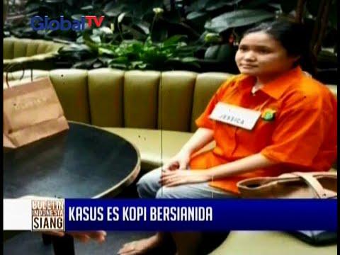Resmi jadi tahanan Kejari Jakarta Pusat, Jessica akan sidang mulai Juni mendatang - BIS 27/05