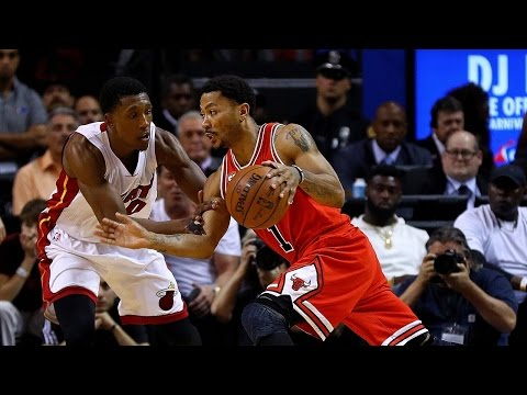 Derrick Rose Is Leaving The Chicago Bulls, And That's A Good Thing