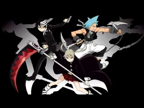 Nightcore - Resonance (soul Eater Opening 1) 10 Hours video